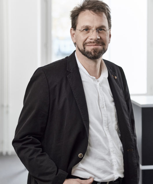 Oliver Burghard