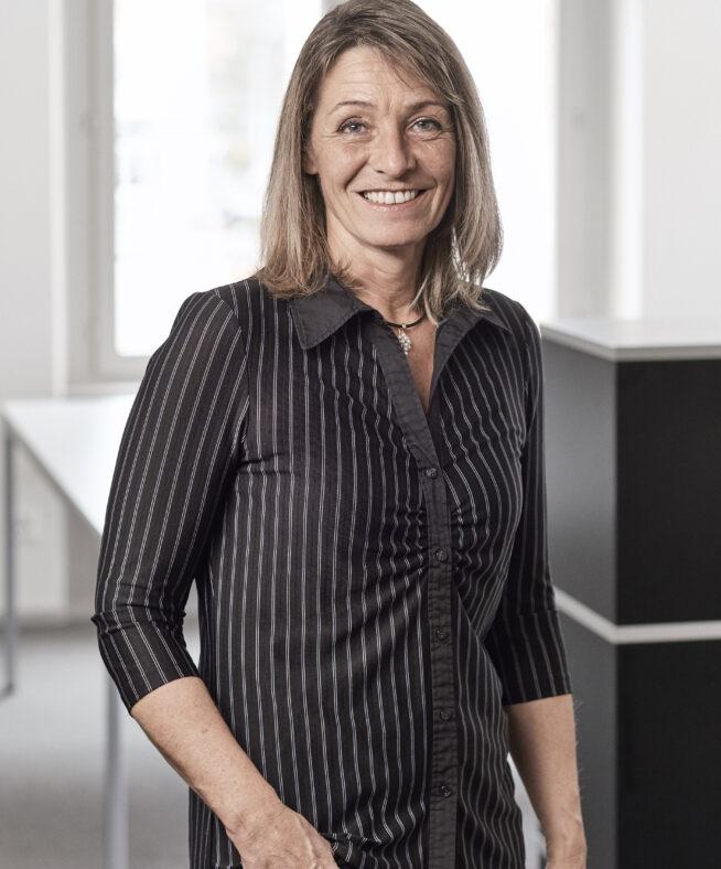 Daniela Grossen