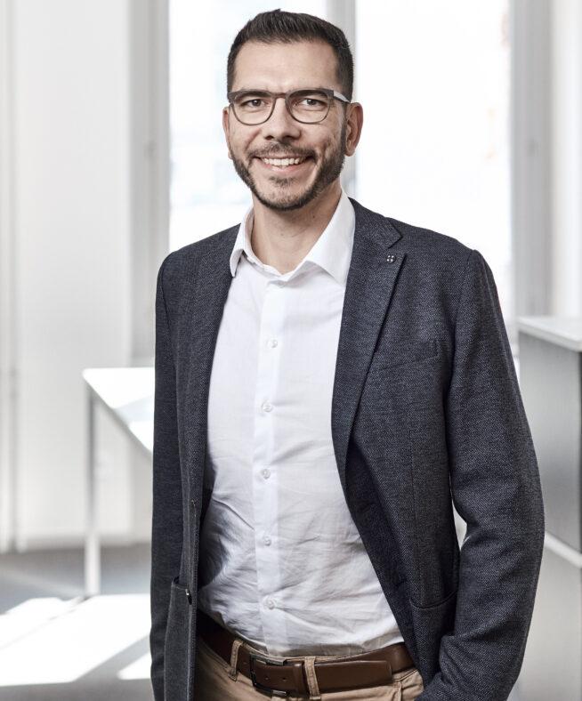 Pascal Petschen