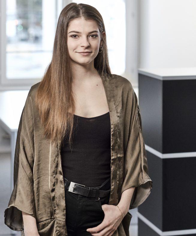 Sarah Strinati