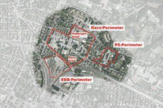 Kantonsspital Winterthur Nr1