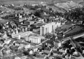 Kantonsspital Winterthur Nr2