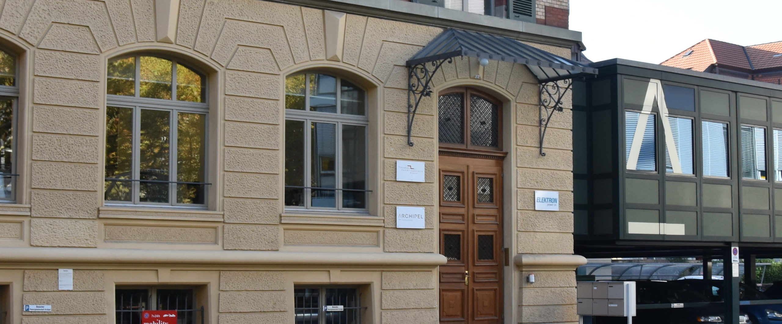 Standort Bern
