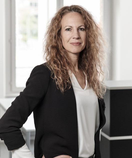 Sabrina Contratto Ménard
