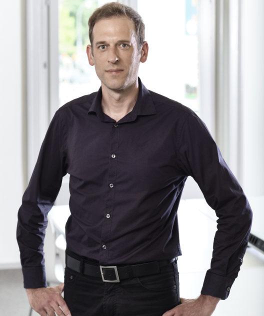 Roland Blaser