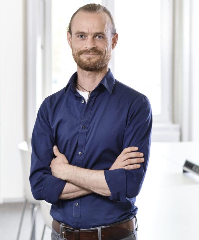 Johannes Lustig