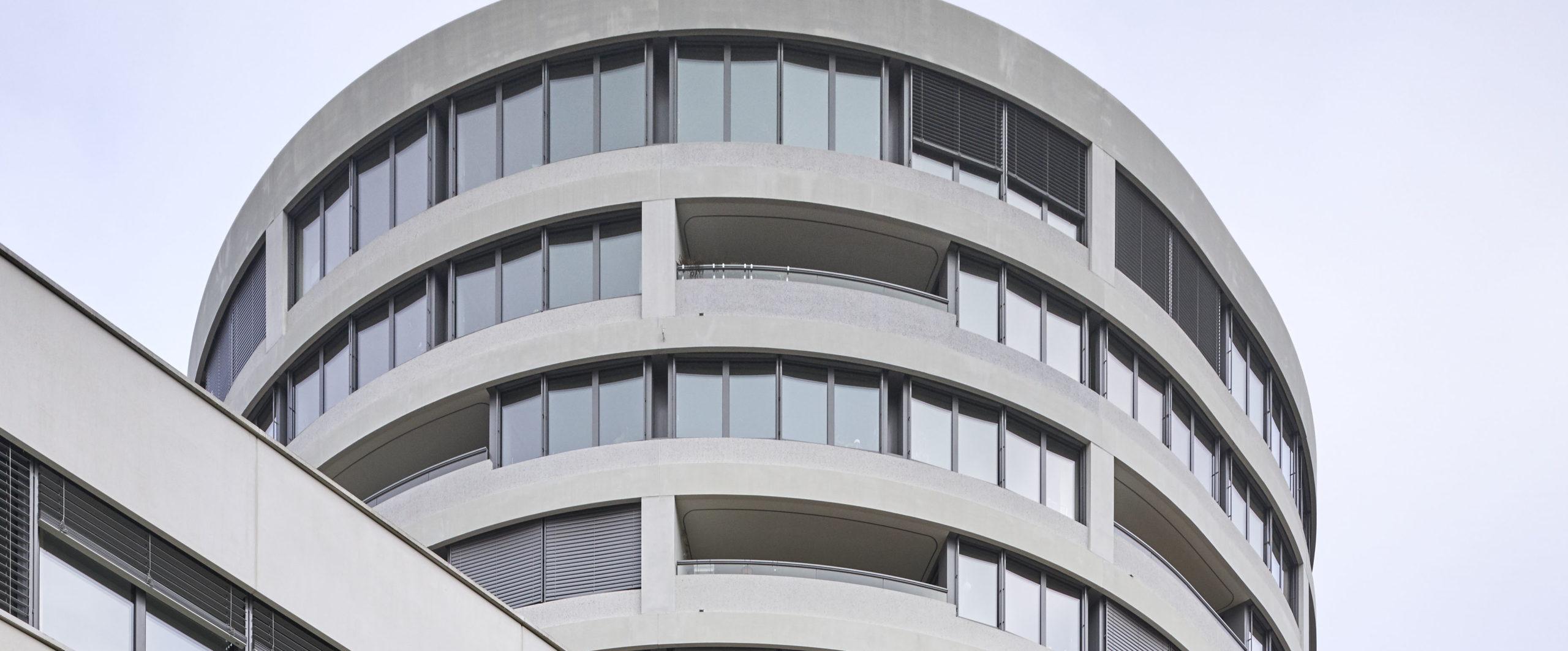 Standort Zürich