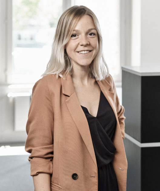 Nicole Wegmüller