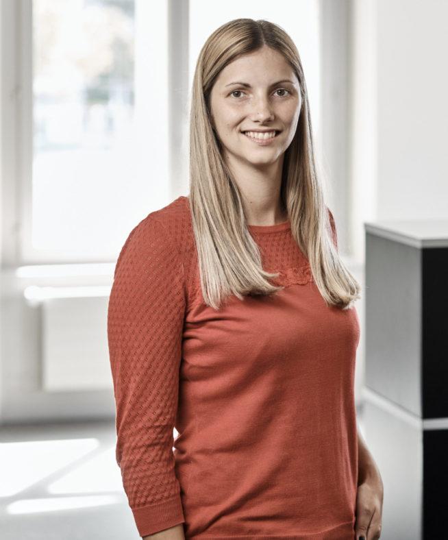Sarah Burri