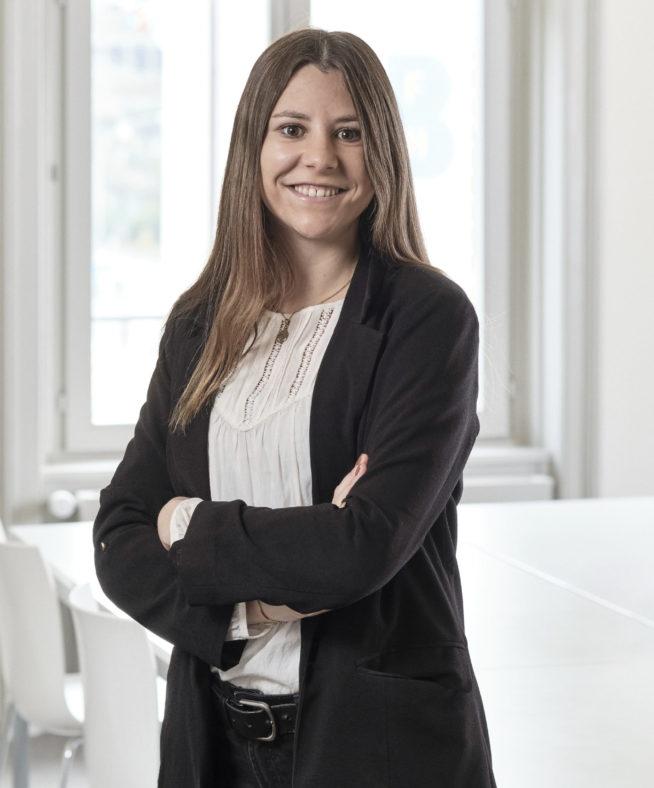 Vanessa Dällenbach