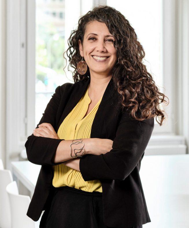 Sahar Khosravi